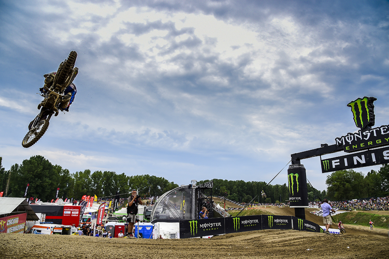 MXGP 2015, Mantova. Le foto più belle del GP di Lombardia