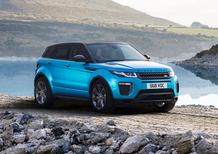 Range Rover Evoque Landmark, per celebrare le 600.000