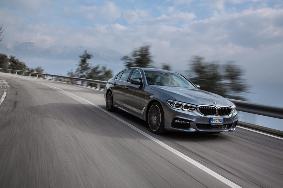 BMW Serie 5 (3)