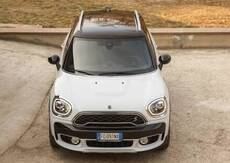 MINI Mini Countryman (2016->>)