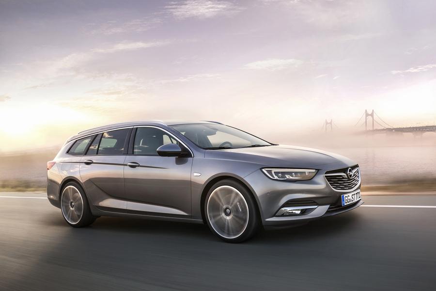 Opel Insignia Station Wagon