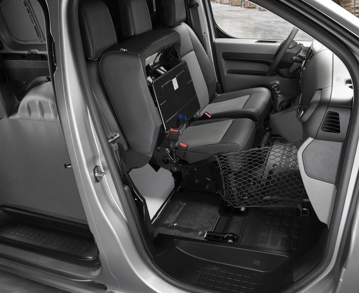 Peugeot Expert Telaio (2016->>) (4)