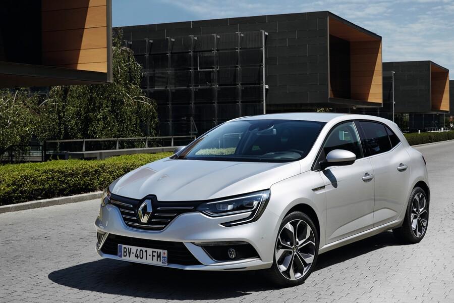 Renault Mégane (5)
