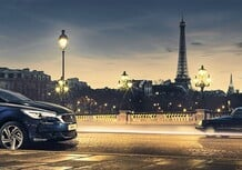 Confronto Heritage, PSA: Citroen DS Vs DS 5