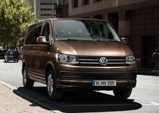 Volkswagen Veicoli Commerciali Caravelle