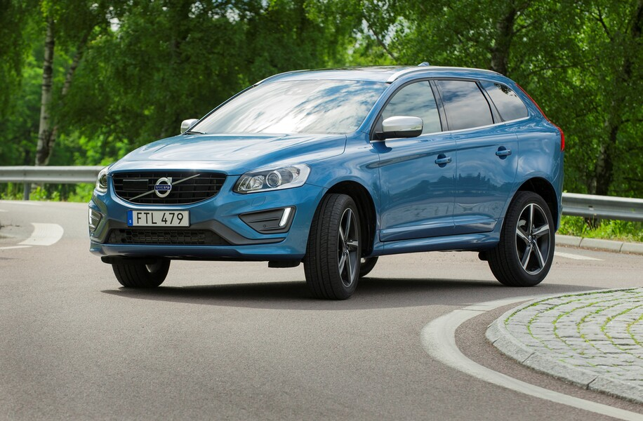 Volvo XC60 D4 AWD Geartronic Inscription (5)