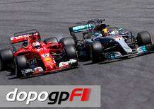 F1, GP Spagna 2017: la nostra analisi [Video]