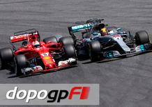 F1, GP Spagna 2017: la nostra analisi [Video]
