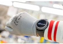 Alfa Romeo e Samsung insieme per la gestione intelligente della produzione