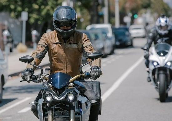 Energica Riding Experience fa tappa a Milano