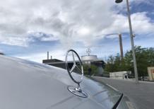 Mercedes Classe E 220d Tribute Ponton 1956: Mille Miglia nel cuore