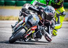 Moto.it in pista! Seconda gara del Campionato Nazionale Velocità Ohvale GP