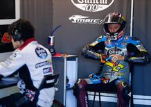 MotoGP 2017. GP di Francia, Jack Miller chiude le FP1 al comando