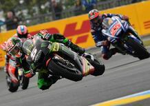 MotoGP 2017. Gomme: si sbaglia a ripetizione