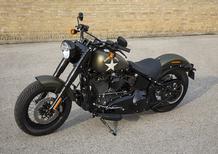 Harley-Davidson Softail Slim S (2015 - 17)