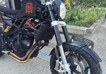Le Strane di Moto.it: Husqvarna Nuda 900R