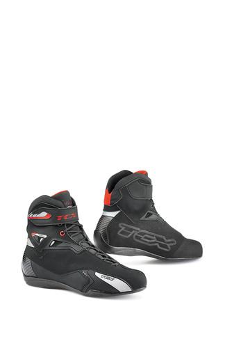 Rush Moto Jl1kcf Waterproof Scarpa Tcx It Accessori USzpqMV