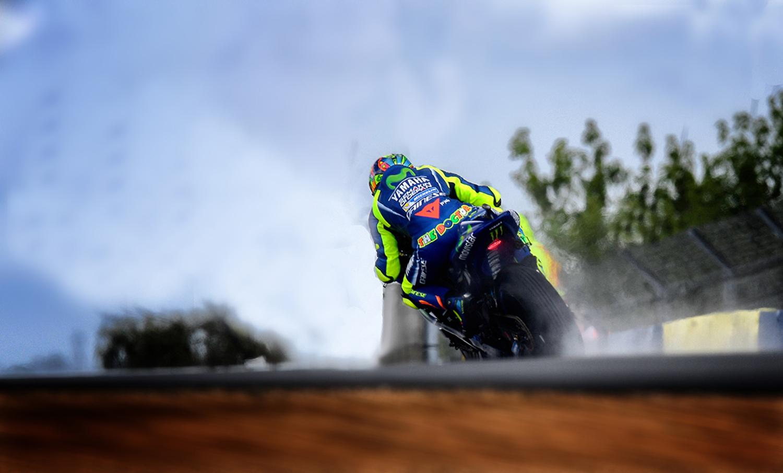 GP di Francia 2017. Gli scatti più belli