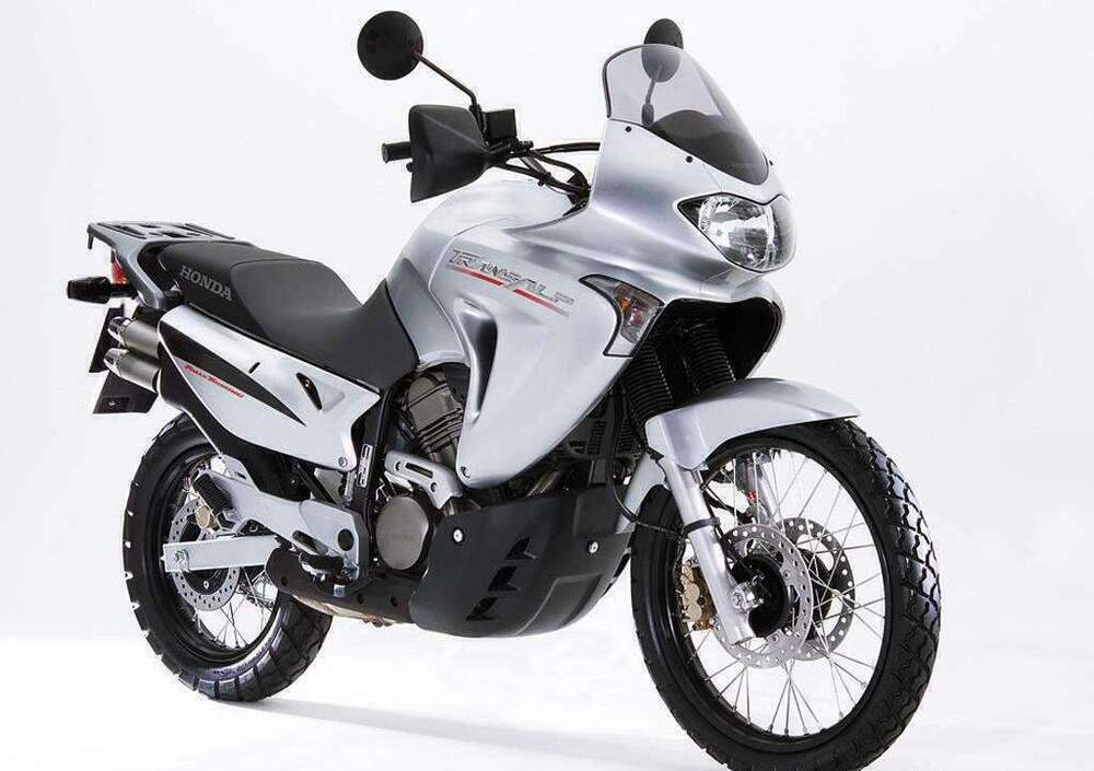Honda Transalp Xl 650v 2005 06 Prezzo E Scheda Tecnica Motoit