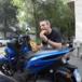 Yamaha Tricity, giorno 3: spostamenti veloci in città