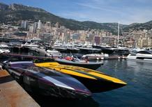 F1, GP Montecarlo 2017: la barca di Hakkinen e le altre curiosità