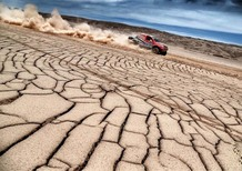 """Dakar 2016. Percorso """"mascherato"""", ma non troppo?"""