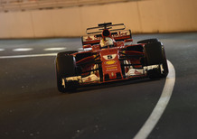 F1, GP Montecarlo 2017, FP3: Vettel davanti a tutti