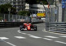 F1, GP Montecarlo 2017, Raikkonen: «Mi sono divertito molto»
