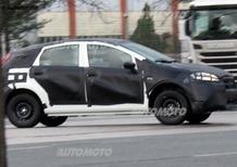 Ecco la nuova Fiat Bravo!