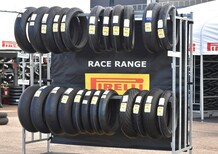 SBK. Pirelli ritira la gomma che ha causato la caduta di Rea
