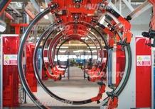 FCA: in Brasile apre la fabbrica più grande del gruppo Fiat-Chrysler