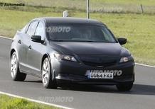 Nuova Honda Civic: dimenticatevi il modello attuale