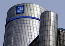 General Motors, tagliato il traguardo dei 500 milioni di auto prodotte