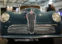 Verona Legend Cars: i capolavori del Museo Nicolis [video]