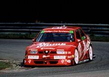 Berger: «Marchionne, riporta l'Alfa nel DTM!»