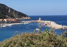 Isola D'Elba: 4 giorni tra natura e paesaggi mozzafiato