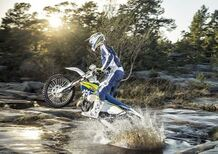 Husqvarna Enduro 2016: The Director's Cut