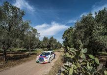 CIR 2017. Andreucci-Peugeot, Vittoria al Salento e CIR Lesson