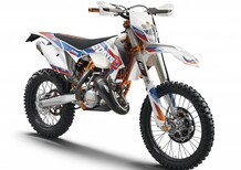 KTM EXC Limited Edition Six Days 2015