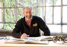 Nico Cereghini. La nostra storia, dal 1957