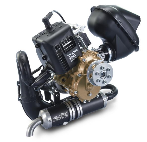 Polini Motori Thor 130 EVO (2)