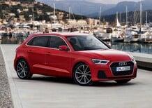 Nuova Audi A1: come potrà essere