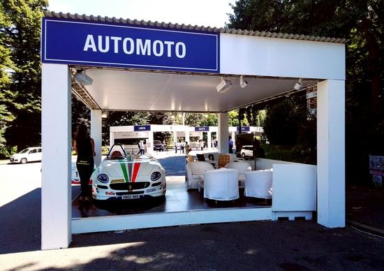 Salone Auto di Torino 2017. Tutto quello che c'è da vedere