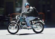 Bultaco Lobito: la storia di un restauro molto speciale
