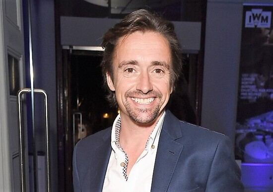 Grave incidente con la Concept One per Richard Hammond [video]