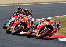 MotoGP 2017. I commenti dei piloti dopo il GP di Catalunya