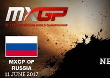 MXGP Russia, gli highlights della prima giornata