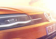 Nuova Volkswagen Polo, le prime immagini ufficiali