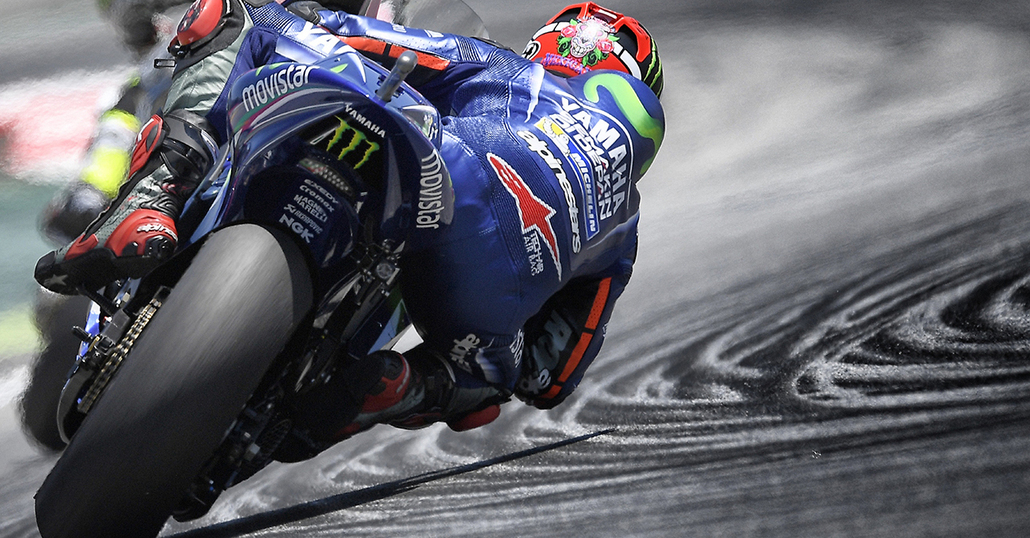 MotoGP, il GP di Catalunya 2017. Da zero a dieci