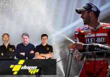 DopoGP con Nico e Zam. Il GP di Catalunya 2017